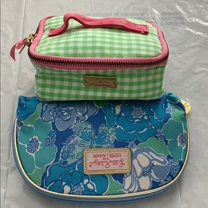 Lilly Pulitzer make up Bags (2)